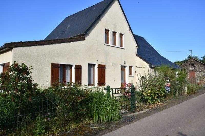 Vendita casa Tribehou 128500€ - Fotografia 1