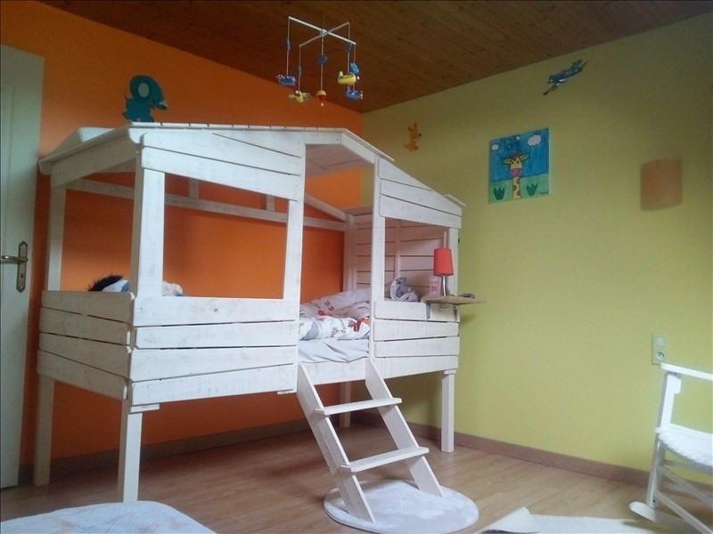 Vente maison / villa Aze 148000€ - Photo 6