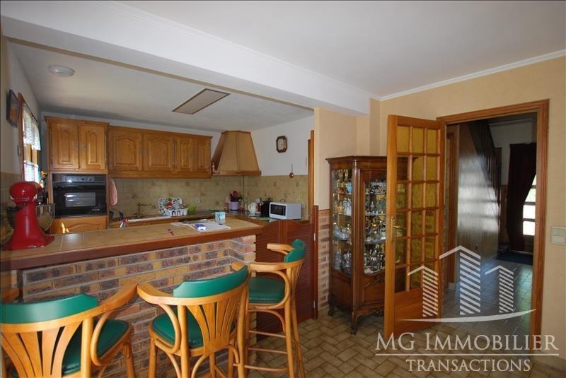 Sale house / villa Montfermeil 315000€ - Picture 4