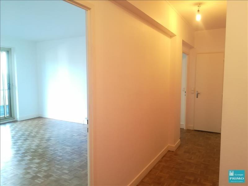 Location appartement Le plessis robinson 956€ CC - Photo 3
