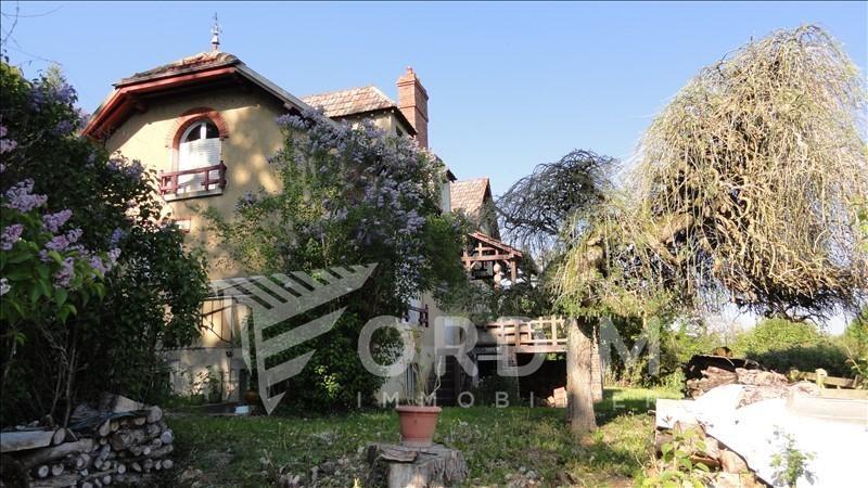 Deluxe sale house / villa Toucy 216000€ - Picture 2