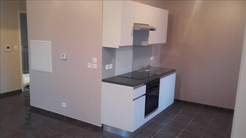 Location appartement Amneville les thermes 372€ CC - Photo 1