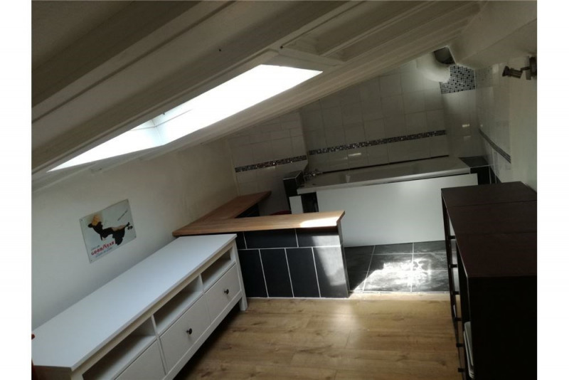 Investment property apartment Versailles 93000€ - Picture 4