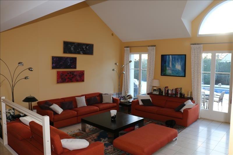 Vente de prestige maison / villa St nom la breteche 1285000€ - Photo 2