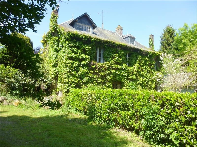 Sale house / villa Honfleur 262 500€ - Picture 5