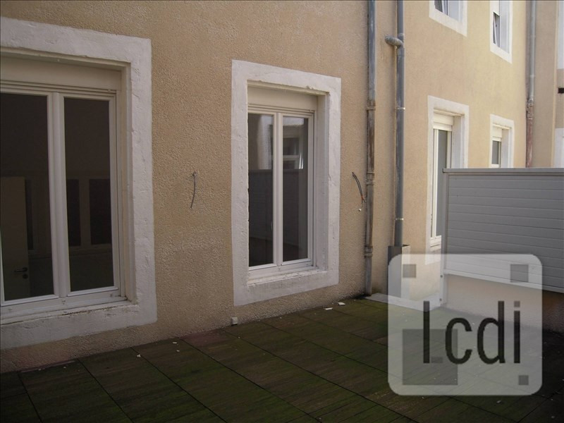 Vente appartement Montelimar 165 000€ - Photo 4