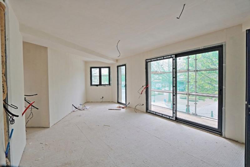 Vente appartement Vitry sur seine 290000€ - Photo 1