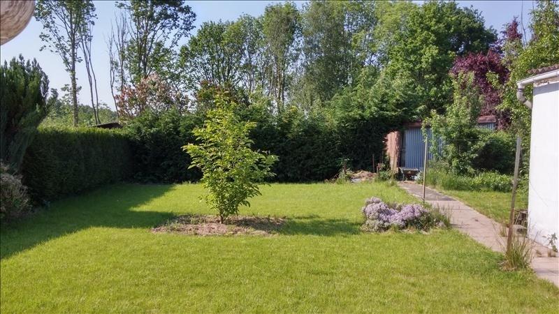 Sale house / villa Helfaut 97000€ - Picture 2
