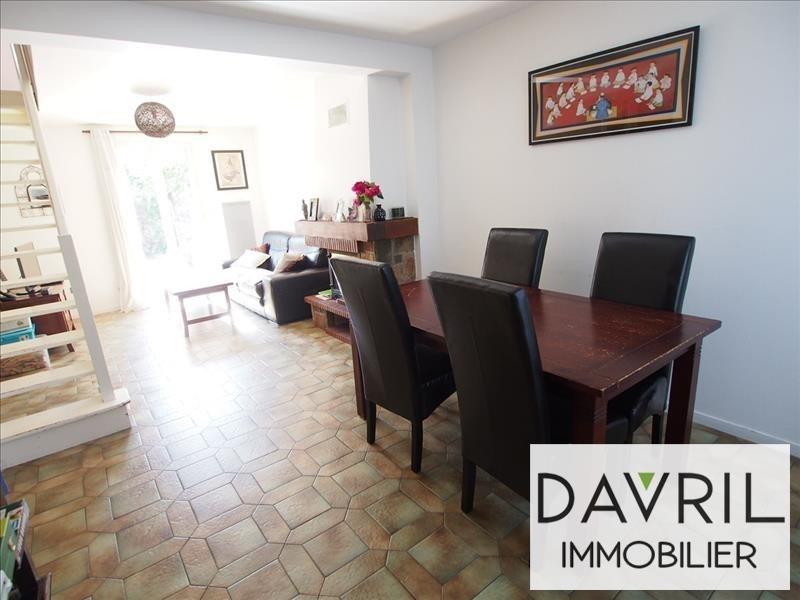 Vente maison / villa Conflans ste honorine 292500€ - Photo 7