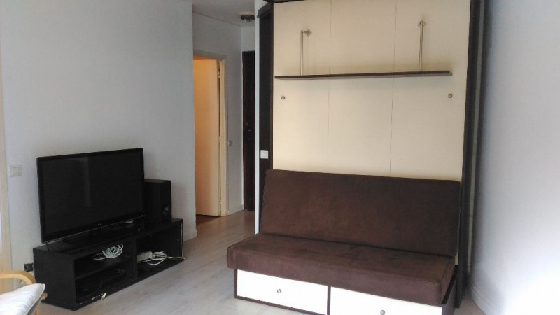 Affitto appartamento Nice 650€ CC - Fotografia 3