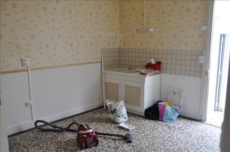 Rental house / villa Soissons 715€ CC - Picture 4