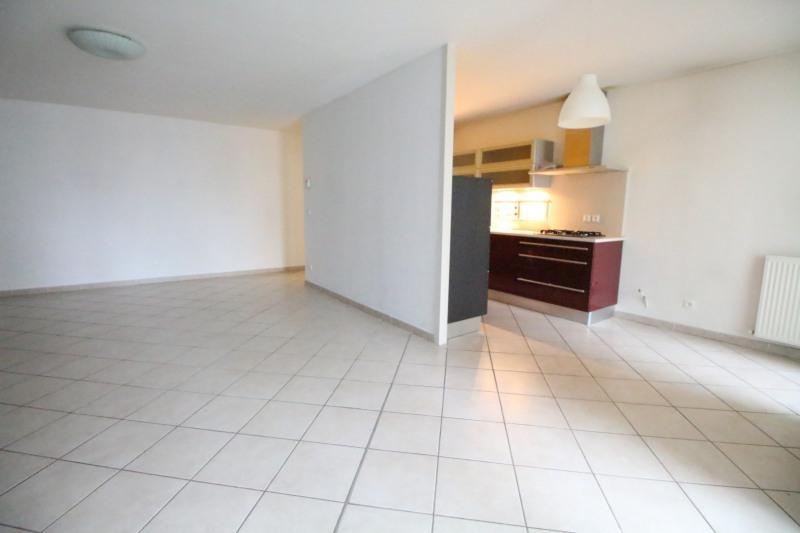 Sale apartment Grenoble chorier estacade 295000€ - Picture 5