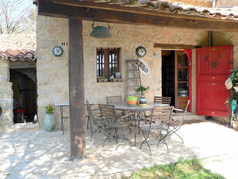 Deluxe sale house / villa Fayence 892000€ - Picture 7