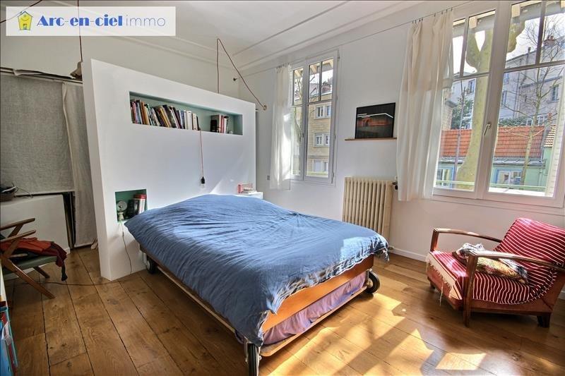 Deluxe sale apartment Paris 19ème 1099000€ - Picture 7