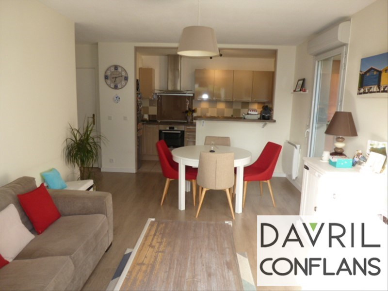 Vente appartement Conflans ste honorine 275 500€ - Photo 4