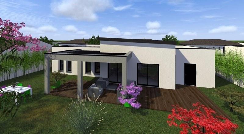 Maison  4 pièces + Terrain 1000 m² Calmont par OCCITANIE TRANSACTIONS