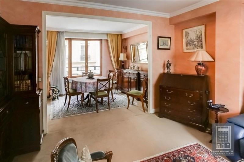 Sale apartment Paris 15ème 795000€ - Picture 1