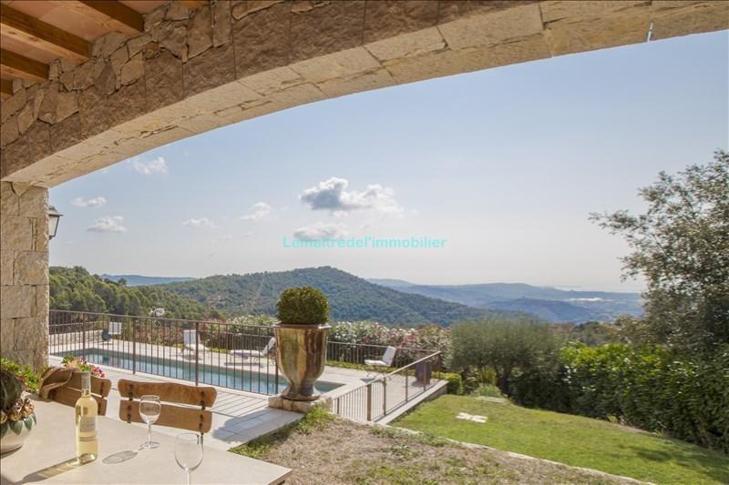 Vente de prestige maison / villa Peymeinade 1245000€ - Photo 4