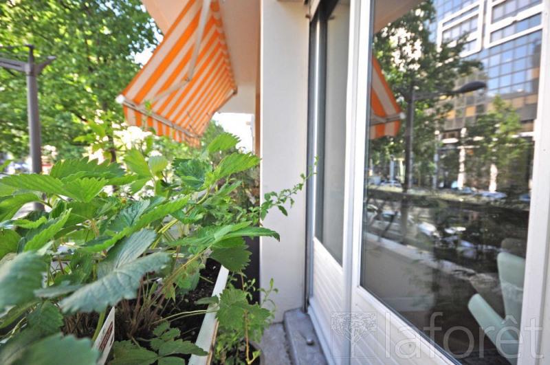 Vente appartement Lyon 6ème 529000€ - Photo 5