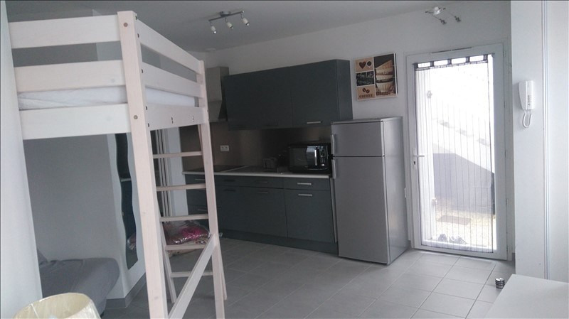 Vente appartement Le chateau d oleron 83 700€ - Photo 7