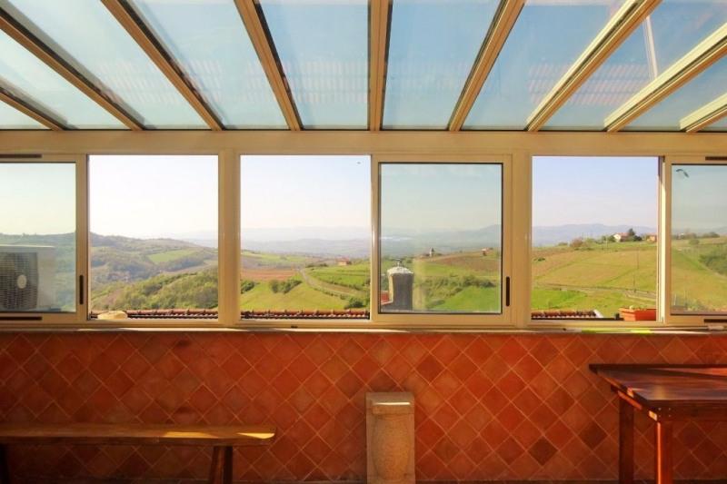 Investment property house / villa Le bois-d'oingt 245000€ - Picture 3