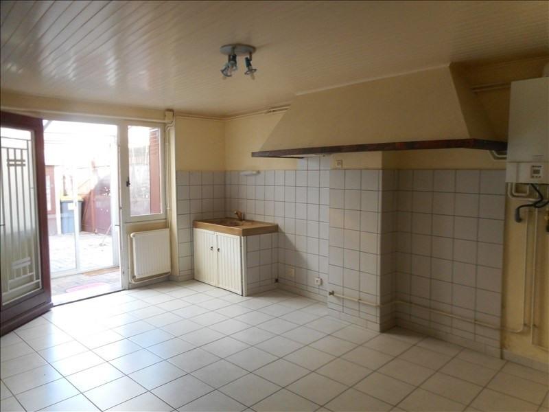 Rental house / villa La murette 702€ CC - Picture 2