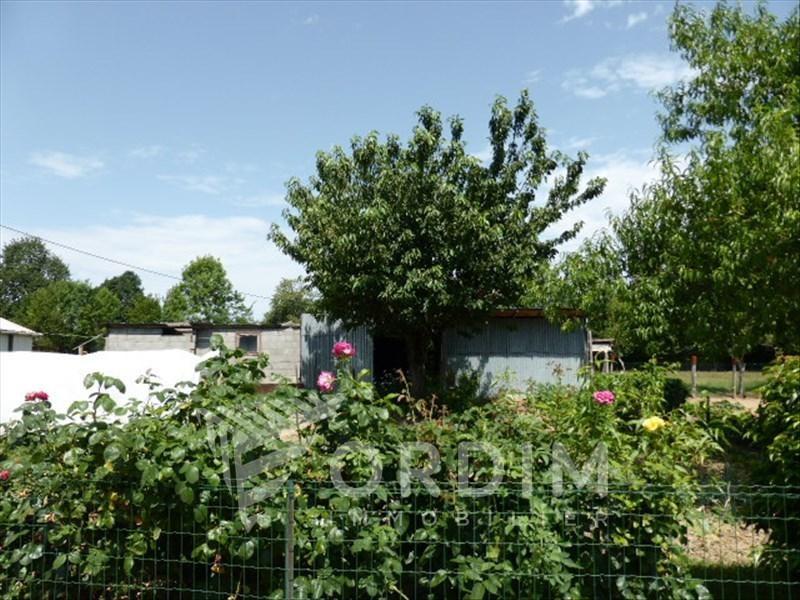 Sale house / villa Cosne cours sur loire 28000€ - Picture 9