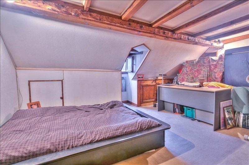Sale apartment Besancon 138500€ - Picture 5