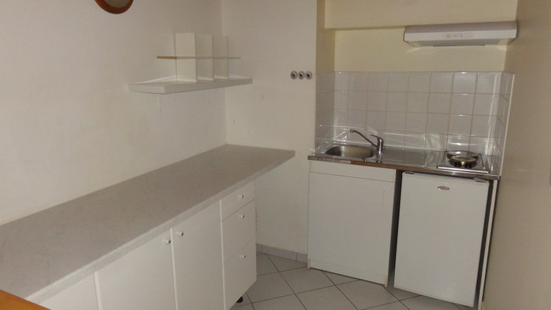Vente appartement Lyon 4ème 162 500€ - Photo 3