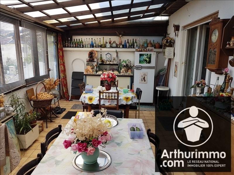 Sale house / villa Chelles 344850€ - Picture 2