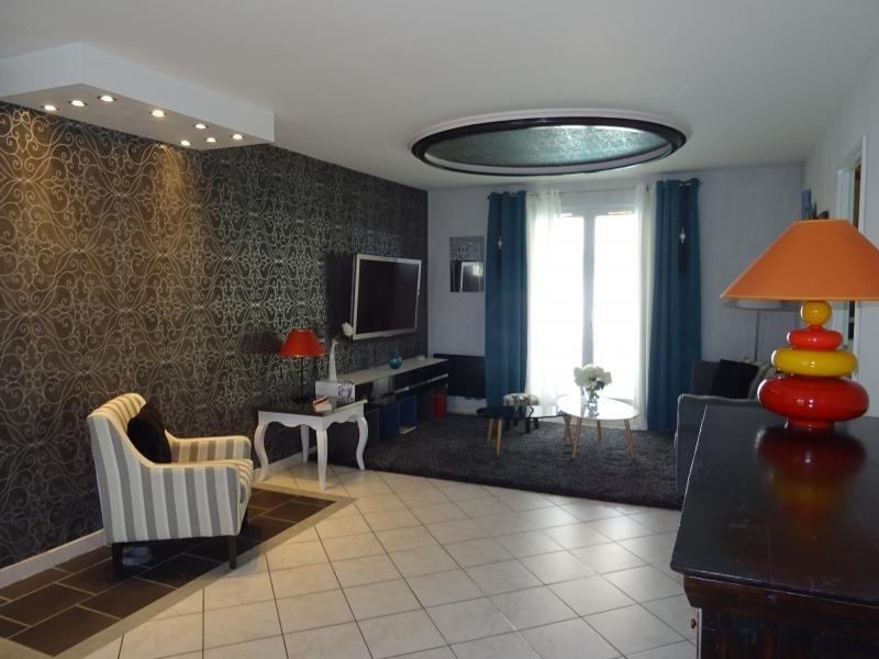 Vente maison / villa Notre dame d oe 326000€ - Photo 4