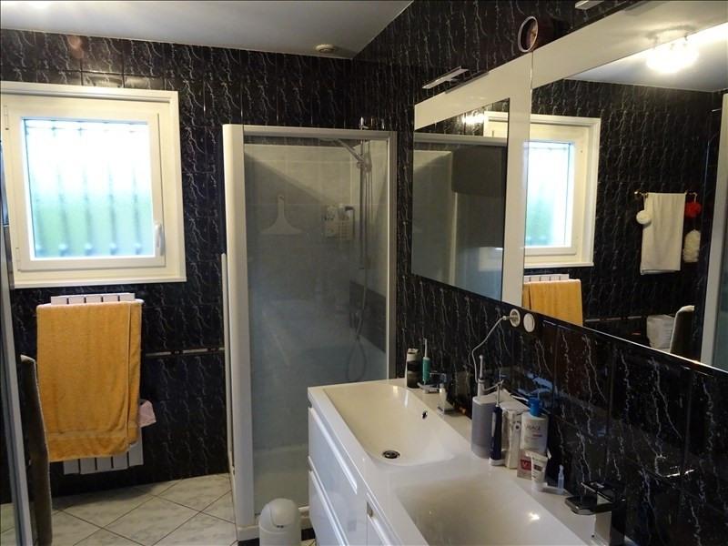 Vente maison / villa St menoux 249000€ - Photo 11