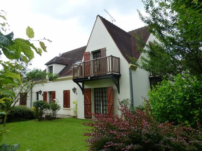 Sale house / villa Montmorency 725000€ - Picture 2