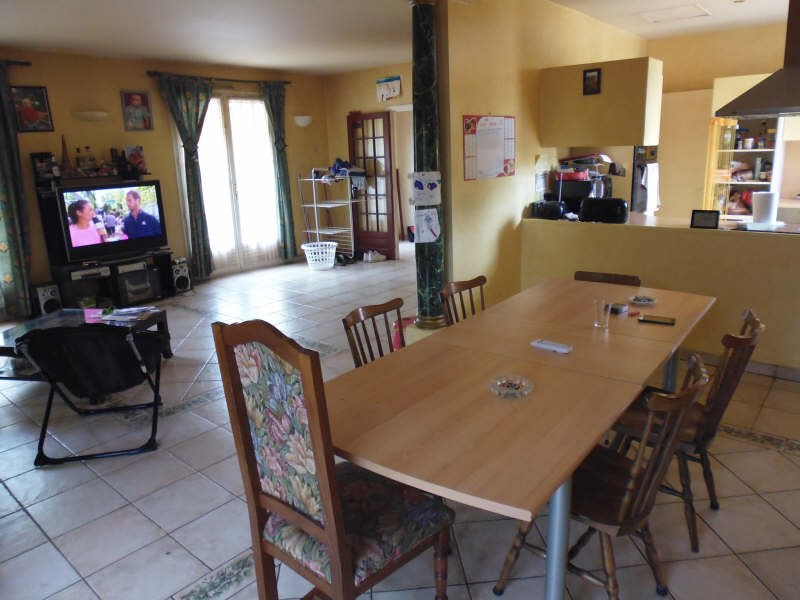 Venta  casa Buxerolles 174900€ - Fotografía 4