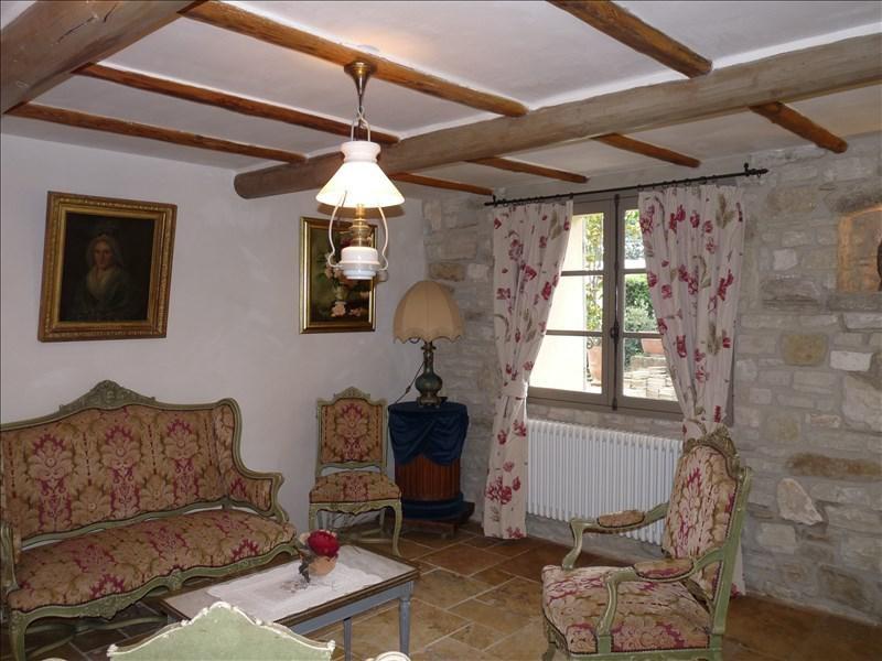 Престижная продажа дом Loriol du comtat 895000€ - Фото 4