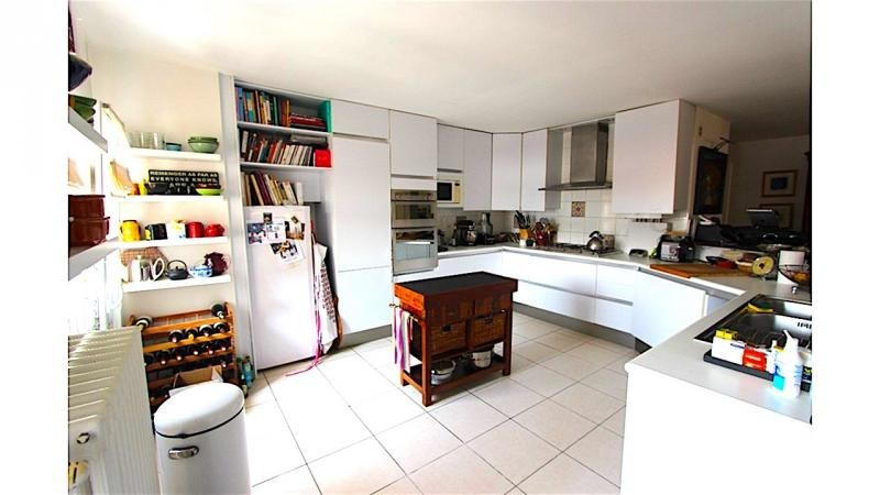 Vente de prestige appartement Paris 15ème 1 680 000€ - Photo 4