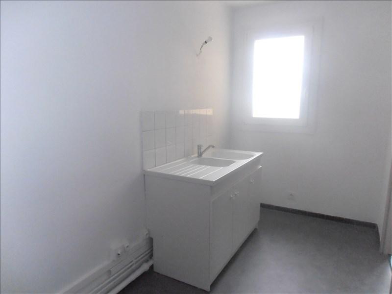 Sale apartment Tournus 59000€ - Picture 3