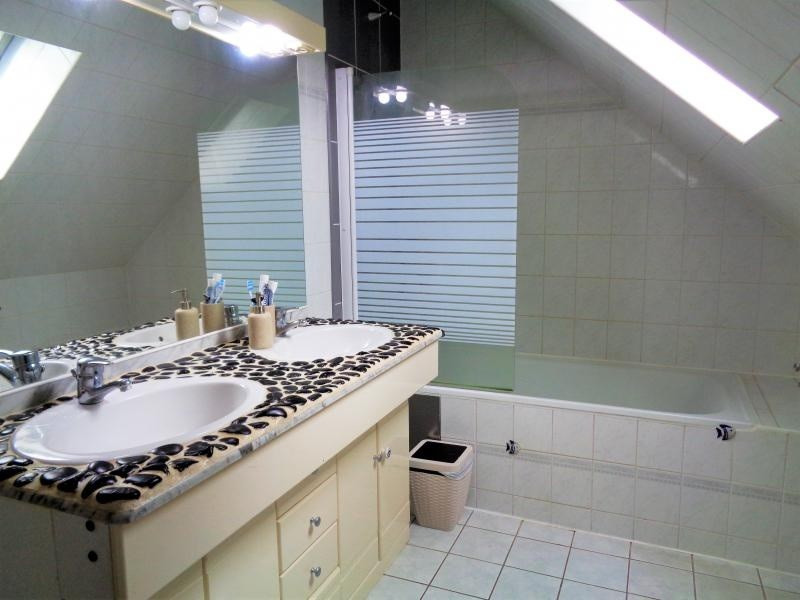 Vente maison / villa Semoy 299900€ - Photo 9