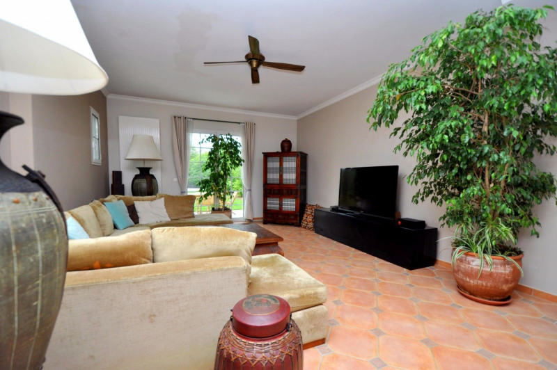 Sale house / villa St maurice montcouronne 639 000€ - Picture 3