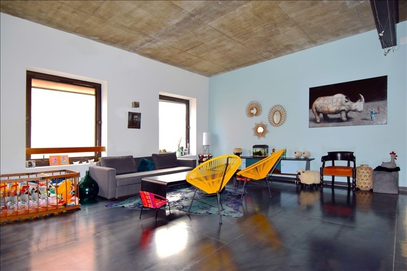 Sale apartment Toulouse 435 000€ - Picture 1