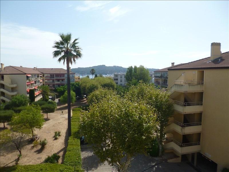 Sale apartment La seyne sur mer 145000€ - Picture 3