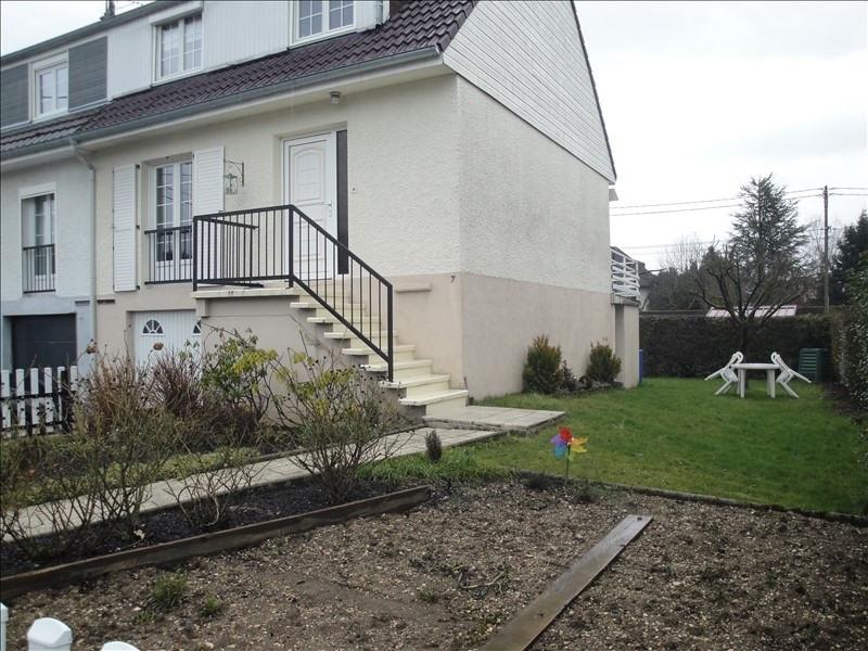 Vendita casa Mandeure 139000€ - Fotografia 6