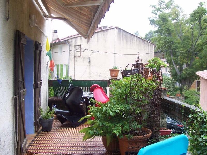 Sale house / villa Cuers 263000€ - Picture 2