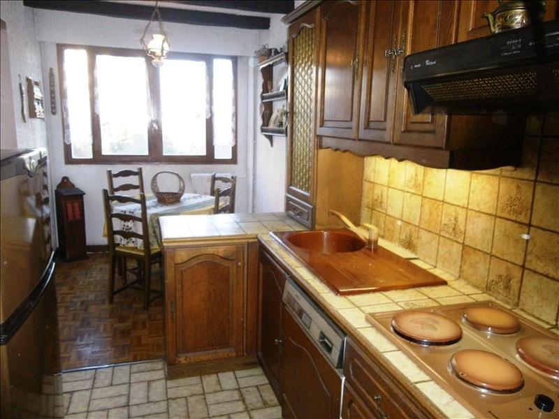 Sale apartment Argenteuil 150000€ - Picture 3