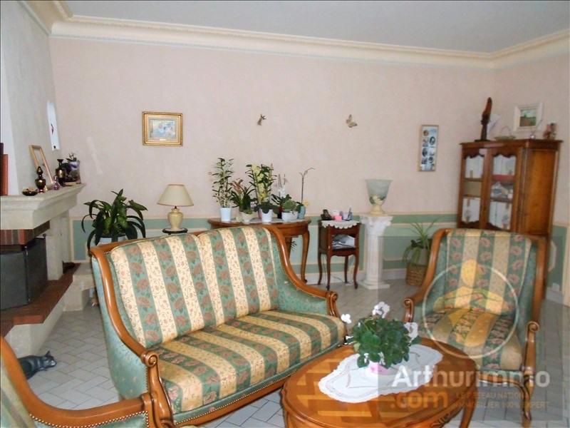 Sale house / villa St jean de monts 245000€ - Picture 5