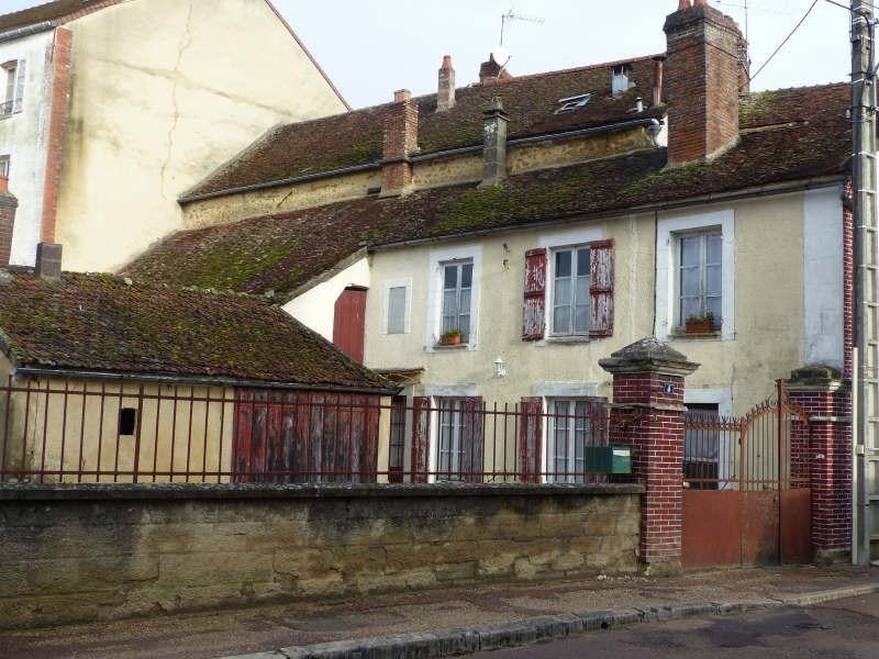 Sale house / villa St florentin 41000€ - Picture 9