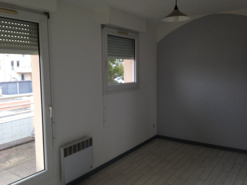 Rental apartment Toulouse 435€ CC - Picture 1