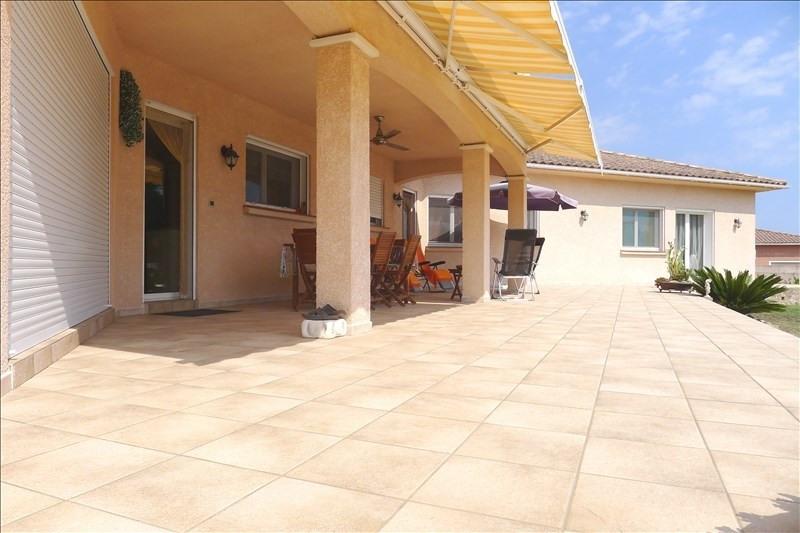 Vente de prestige maison / villa Ghisonaccia 769000€ - Photo 10