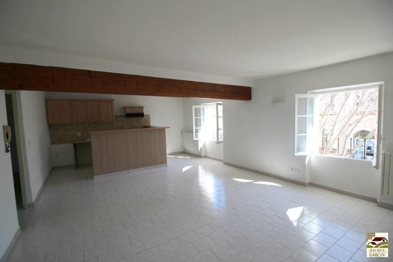 Location appartement Cavaillon 550€ CC - Photo 1