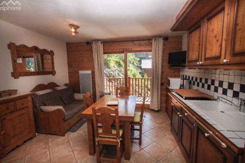 Vente appartement Cohennoz 150000€ - Photo 6